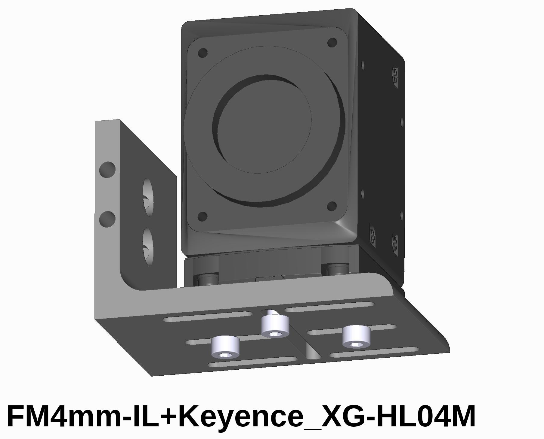 graphics FM4mm IL Keyence XG HL04M labeled jpg